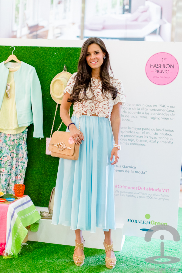 Fashion Picnic en la Moraleja Green