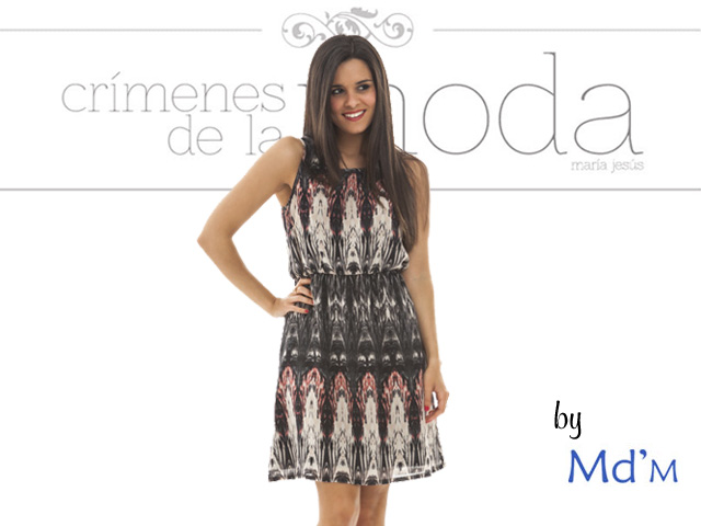 Md'M Leyenda Summer 2014 Flash Collection