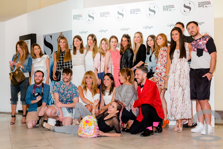 Fashion Bloggers Date by S Moda Crimenes de la Moda