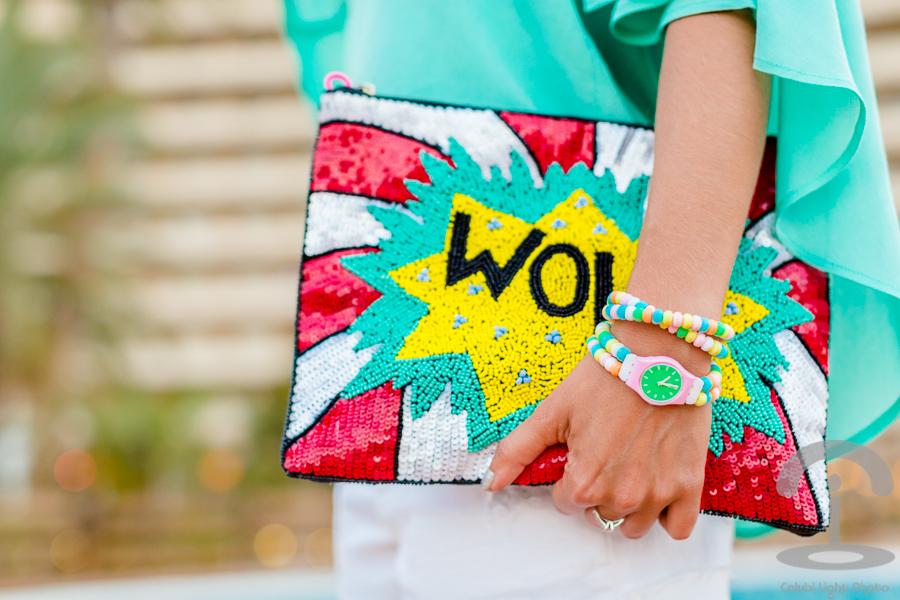 WOW! Handbag Crimenes de la Moda