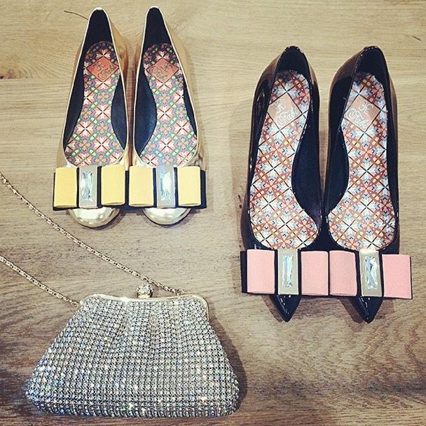 Instagram mayo Crimenes de la Moda