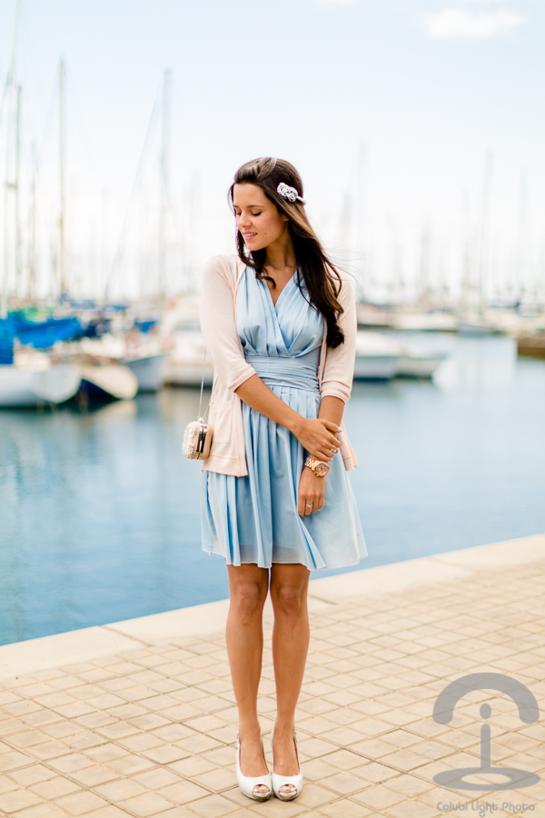 Summer lady Dresses Crimenes de la Moda Vestidos de verano