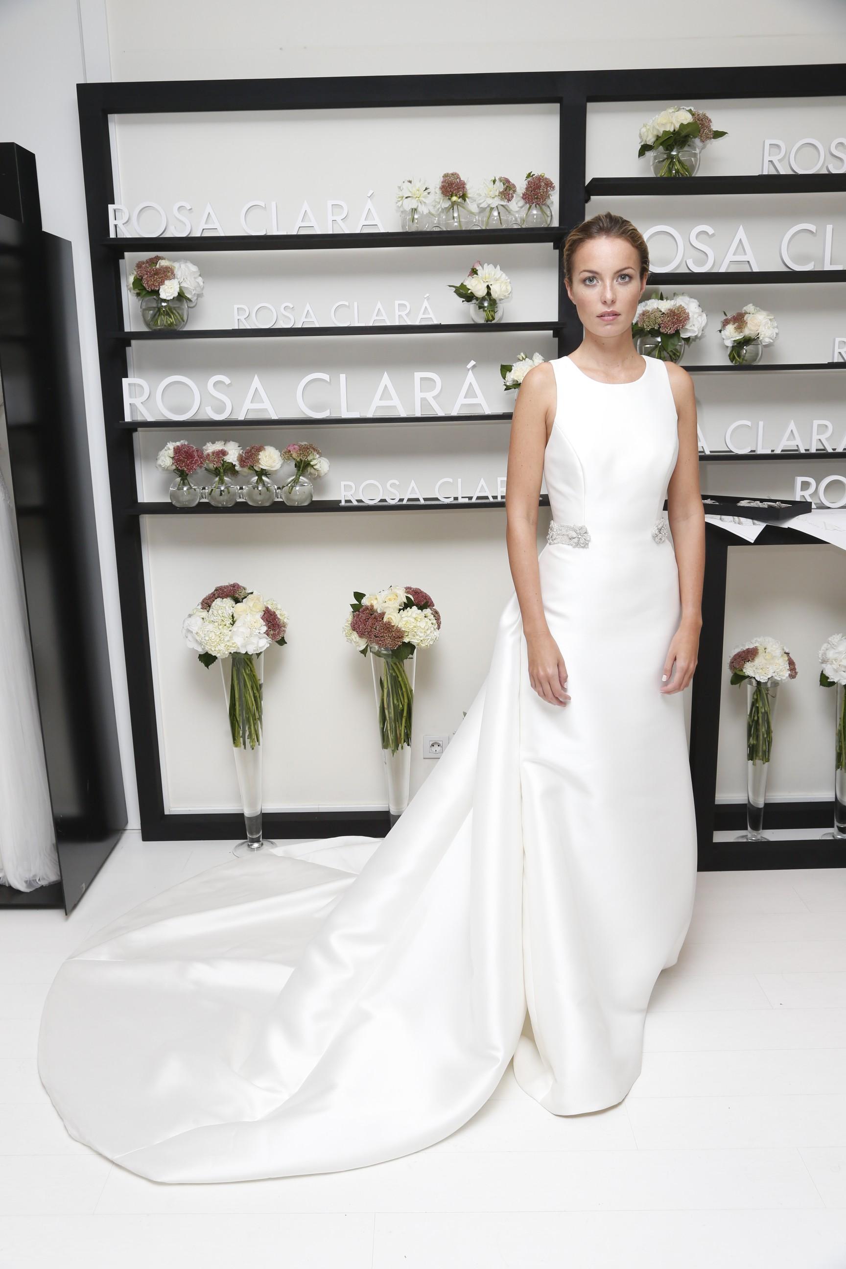 Rosa Clará 2015 Crimenes de la Moda