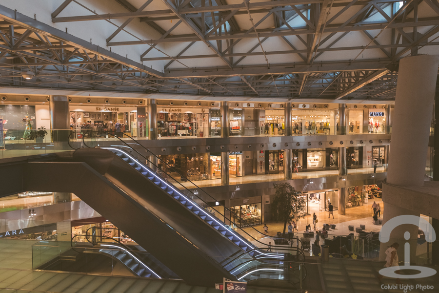 Sorteo Zielo Shopping Pozuelo
