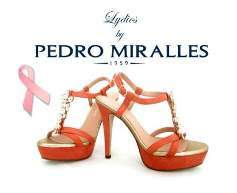 Lydios Pedro Miralles Crimenes de la Moda