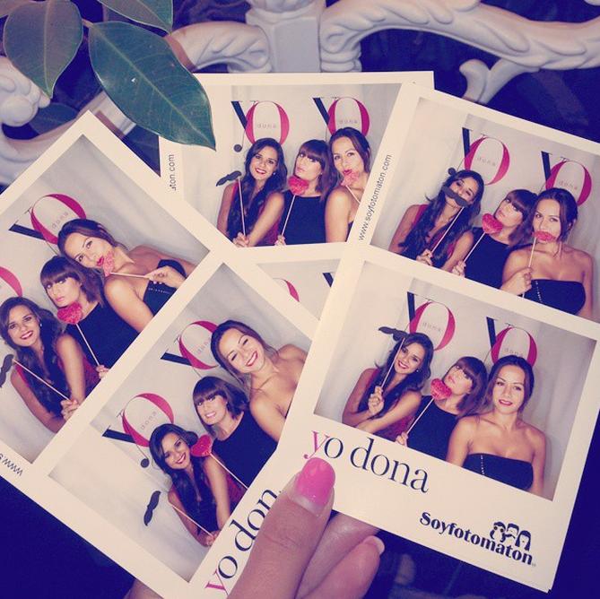 Instagram Septiembre Crimenes de la Moda
