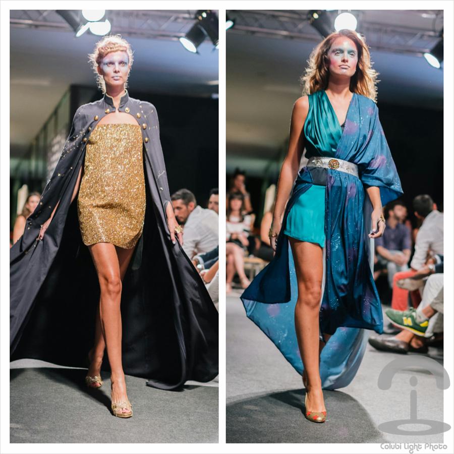MFSHOW La Condesa by TRESemme Crimenes de la Moda