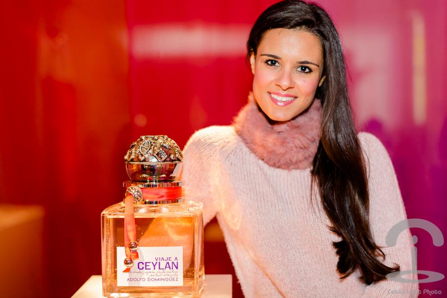 Perfume Viaje a Ceylan de Adolfo Dominguez Crimenes de la Moda