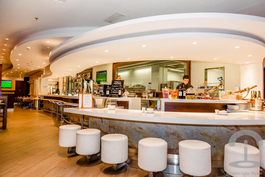 Restaurante Cielo de Urrechu en Zielo Shopping Pozuelo Madrid Crimenes de la Moda