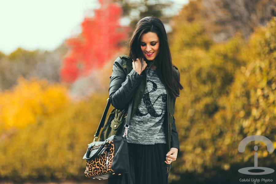 Vero Moda Lucky Crimenes de la Moda