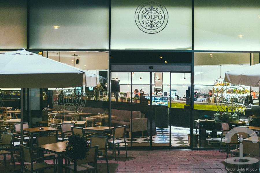 Restaurante Polpo Pozuelo Crimenes de la Moda