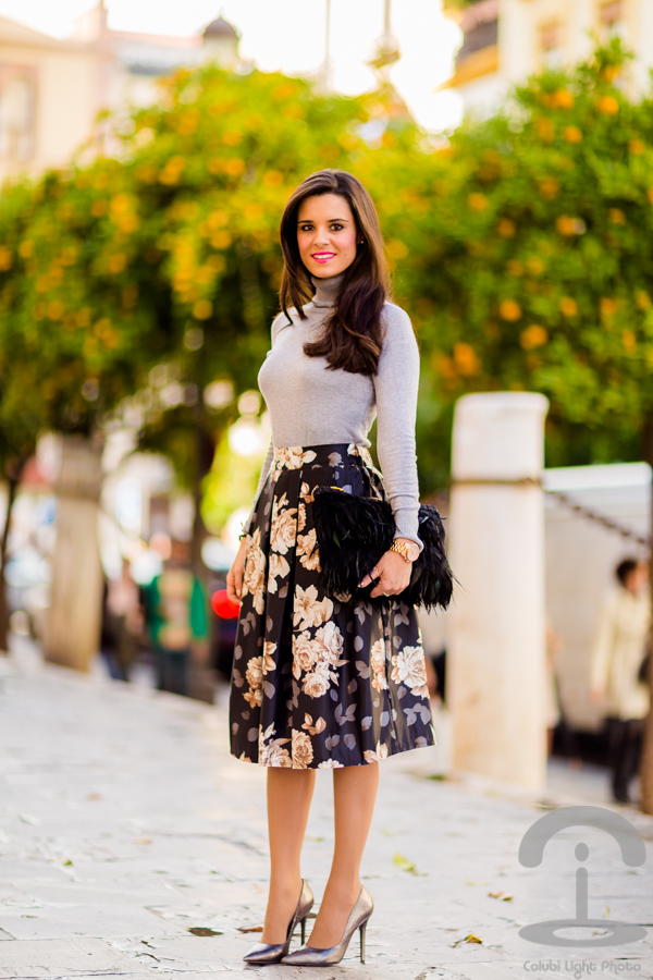 Maspretty Sevilla Crimenes de la Moda look lady
