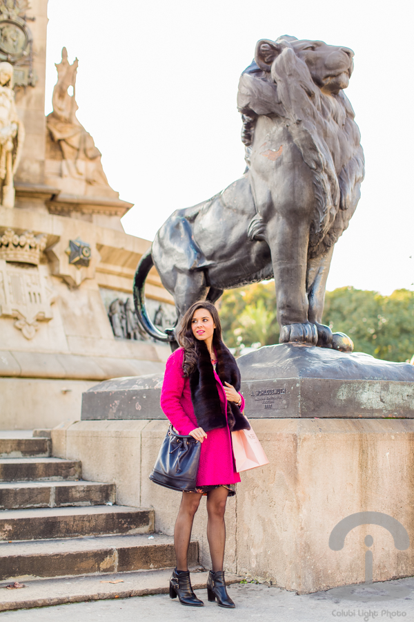 Barcelona Crimenes de la Moda