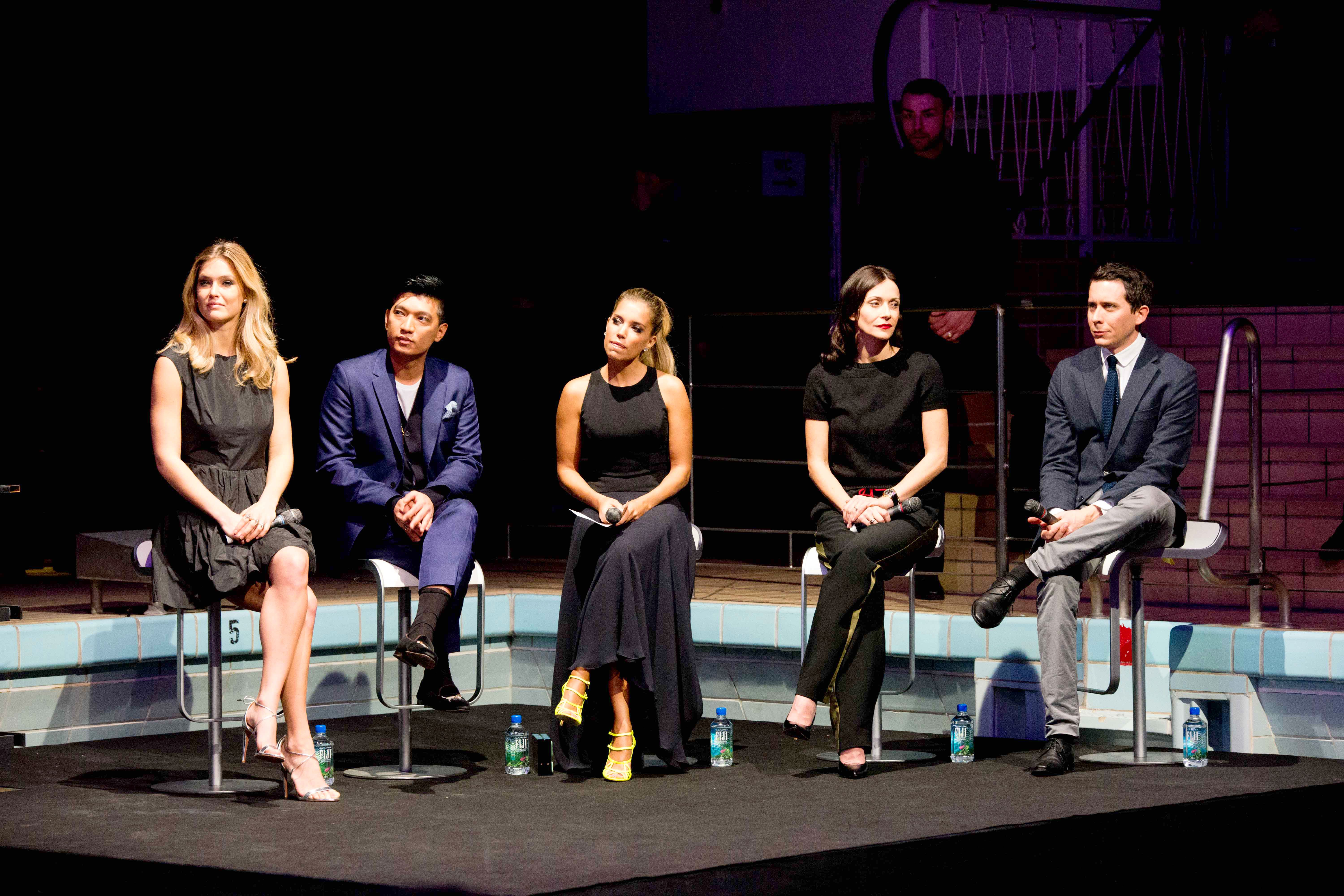 Stylight Fashion Influencer Awards 2015 in Berlin