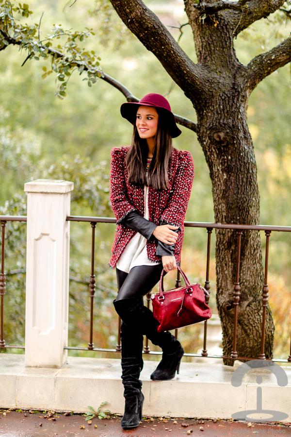 2015 año marsala pantone Westwing Crimenes de la Moda