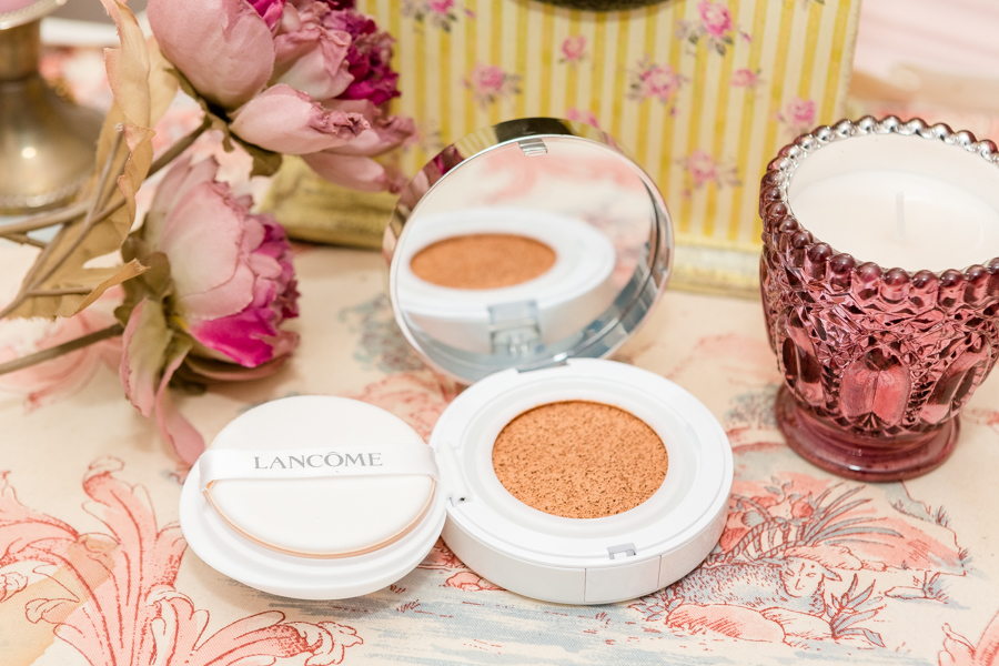 Miracle Cushion de Lancome Crimenes de la Moda
