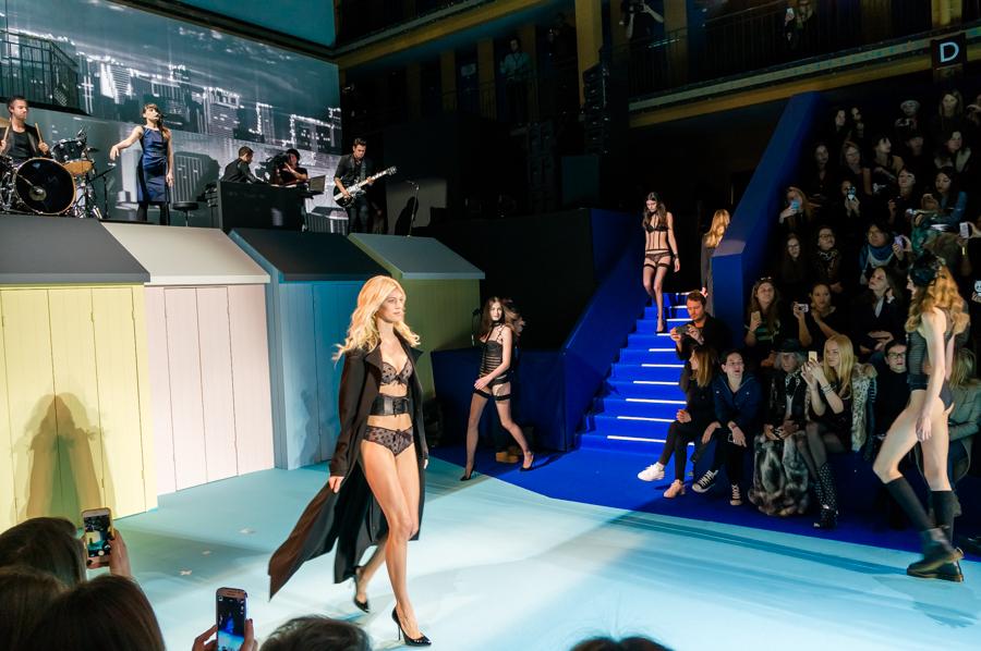 Etam Live Show 2015 Paris Crimenes de la Moda
