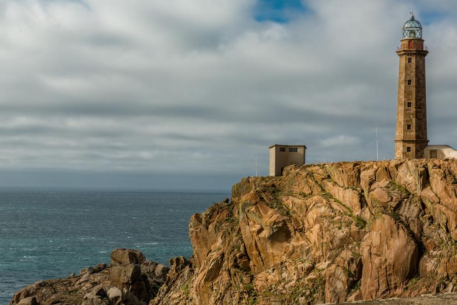 Laxe Costa da Morte A Coruña Galicia Crimenes de la Moda