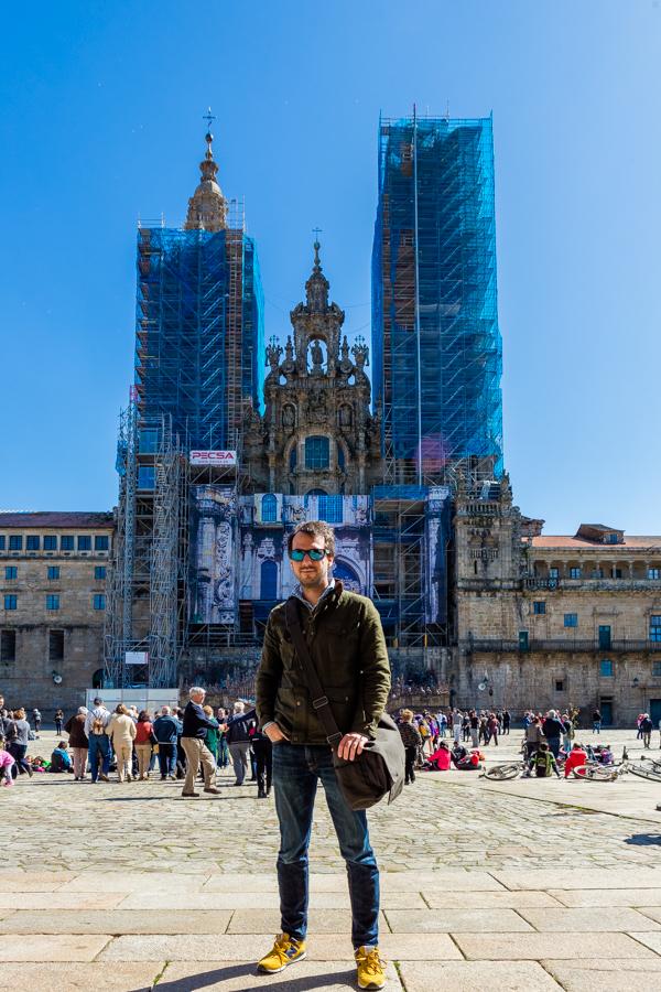 Santiago de Compostela Crimenes de la Moda