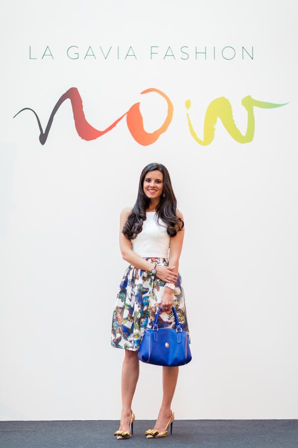La Gavia Fashion Show Crimenes de la Moda
