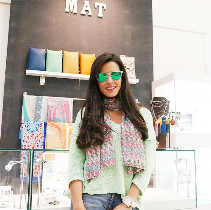 Zielo Shopping Pozuelo Crimenes de la Moda