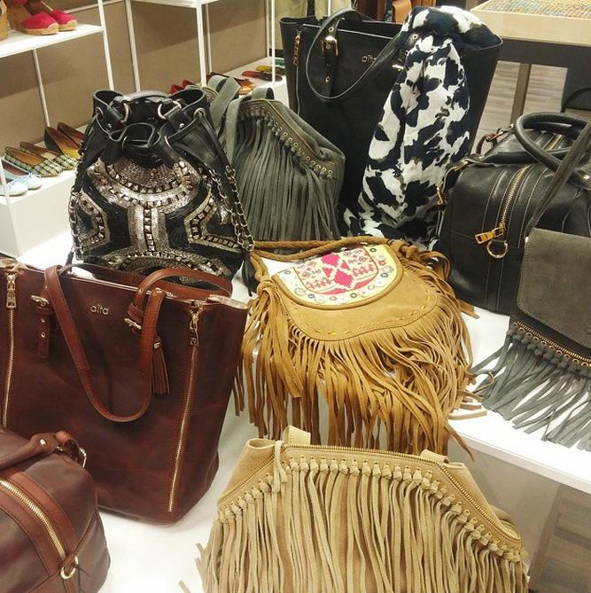 Zielo Shoppin Pozuelo Crimenes de la Moda
