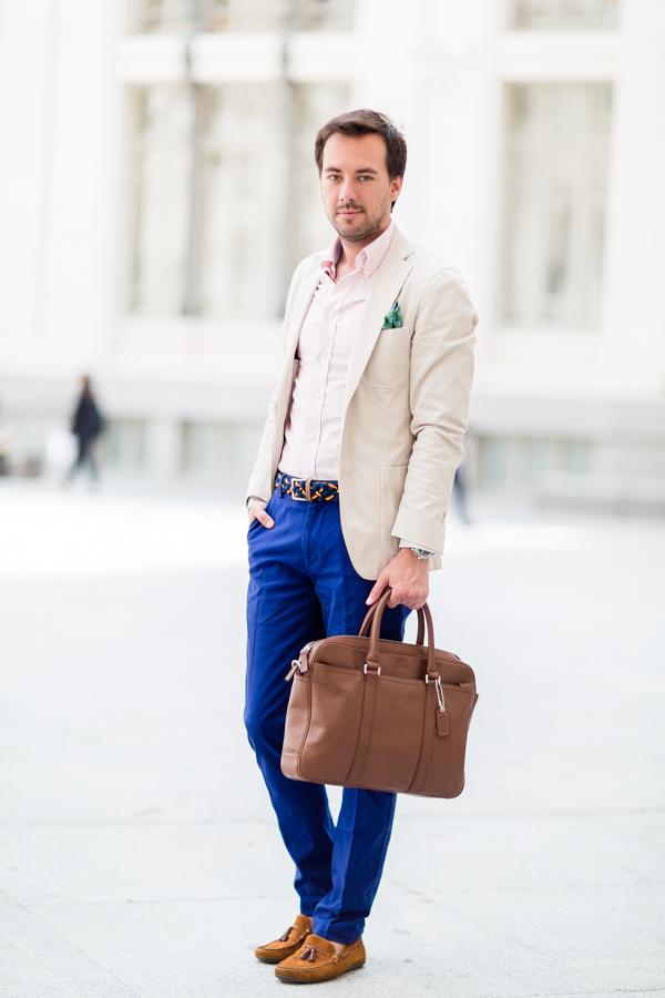 Crimenes de la Moda Menswear
