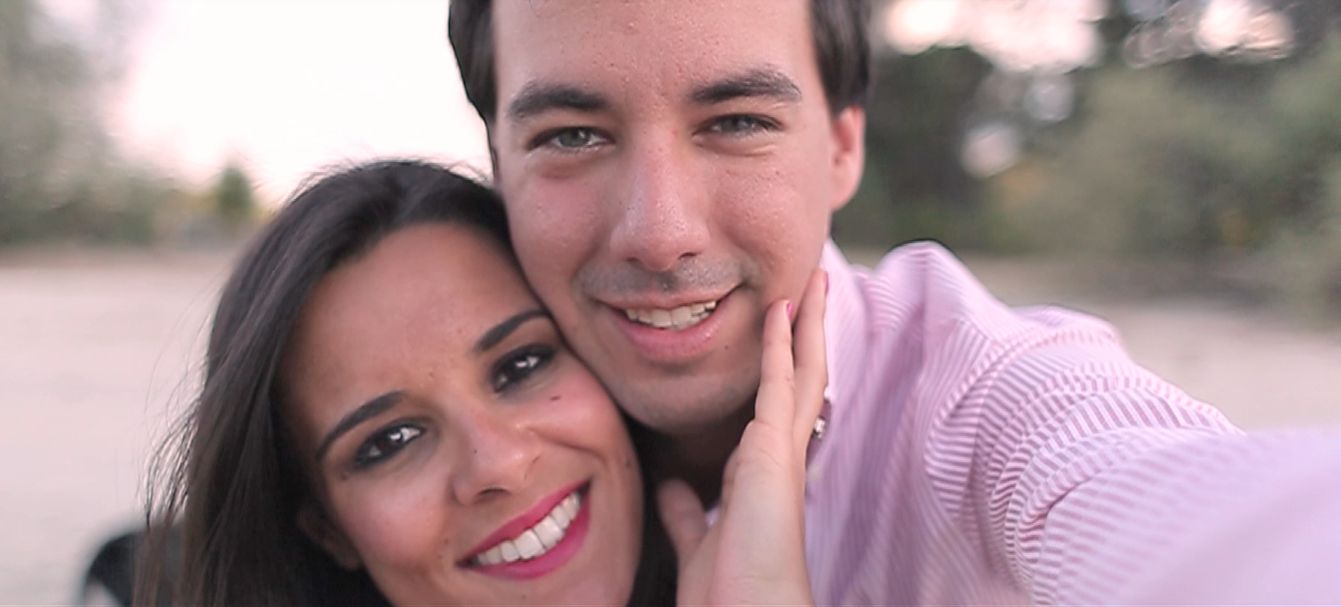 Nuestro video preboda Crimenes de la Moda Atriple