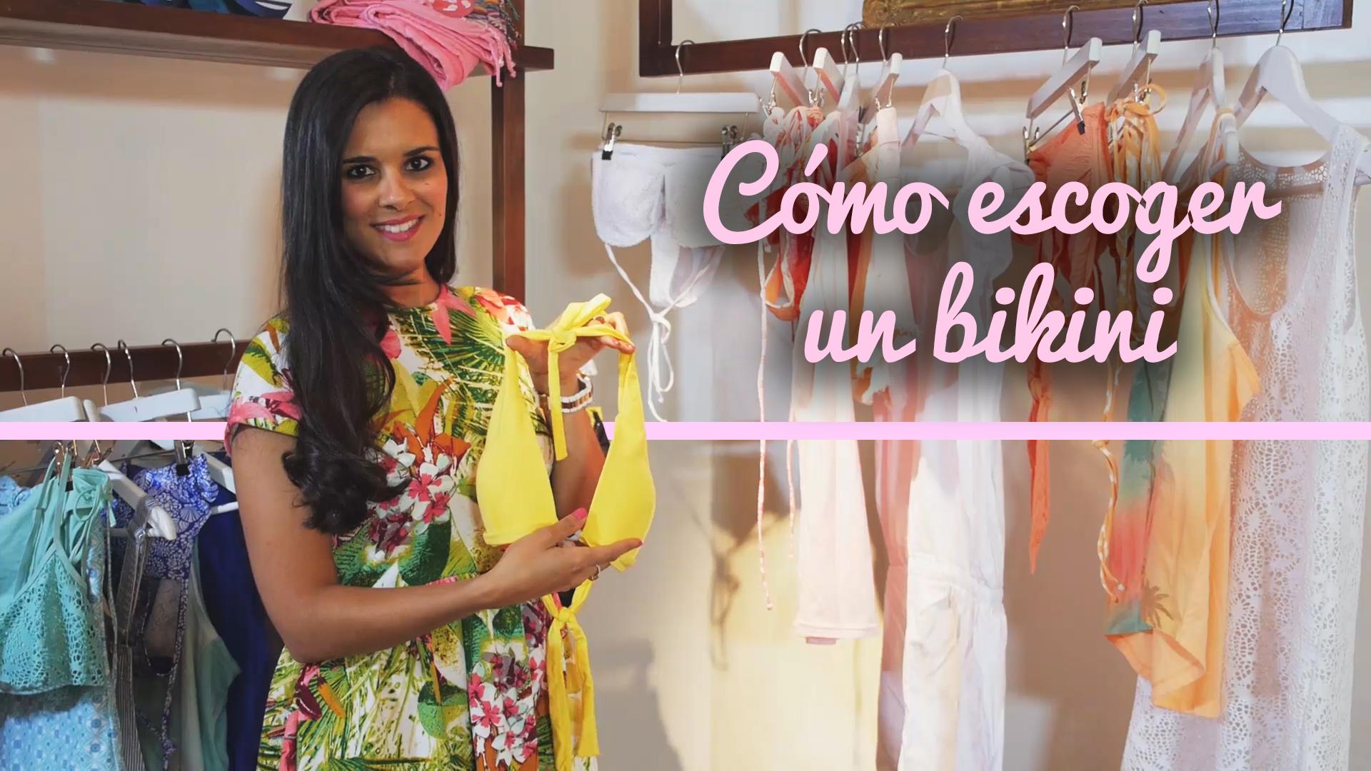 Carrefour tex Como elegir un bikini Crimenes de la Moda