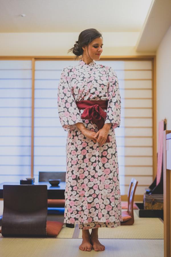 Hakone Baños Onsen Japón Luna de miel Crimenes de la Moda Honeymoon
