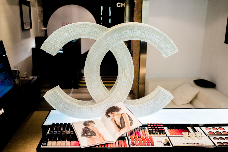 Revista Style Lovely the Mag Chanel Pop Up Madrid Crimenes de la Moda