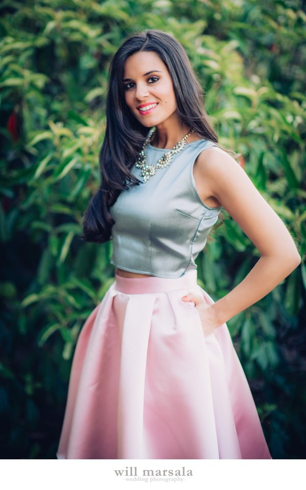 6270d294d Looks de invitada con falda midi – María Jesús Garnica