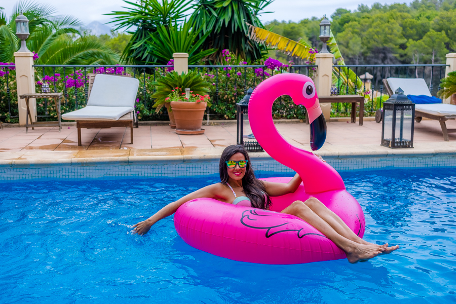 Kini Swimwear custom australian bikini Crimenes de la Moda