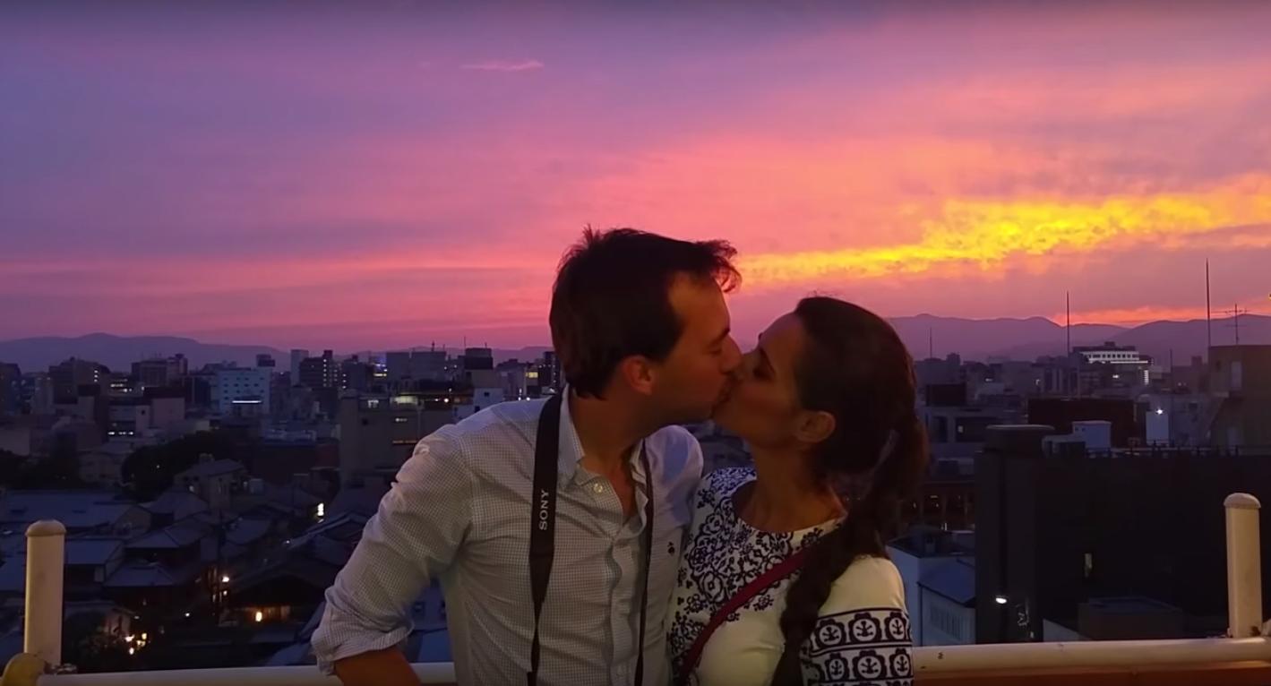 Luna de Miel Japón Honeymoon Japan Tokio Nara Osaka Kioto Hakone Crimenes de la Moda
