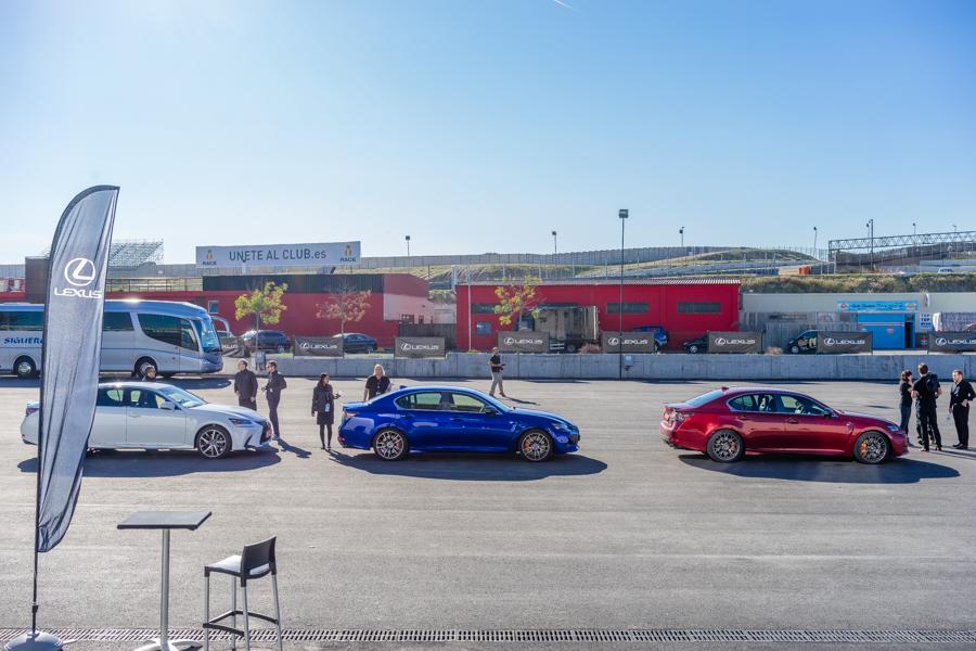 Lexus GFS Hoverboard Back to Future Regreso al Futuro Marty McFly Crímenes de la Moda