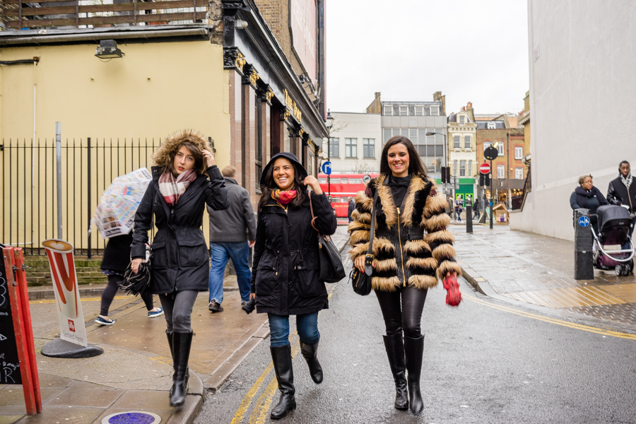 London trip visitar viajar a Londres Crímenes de la Moda blog