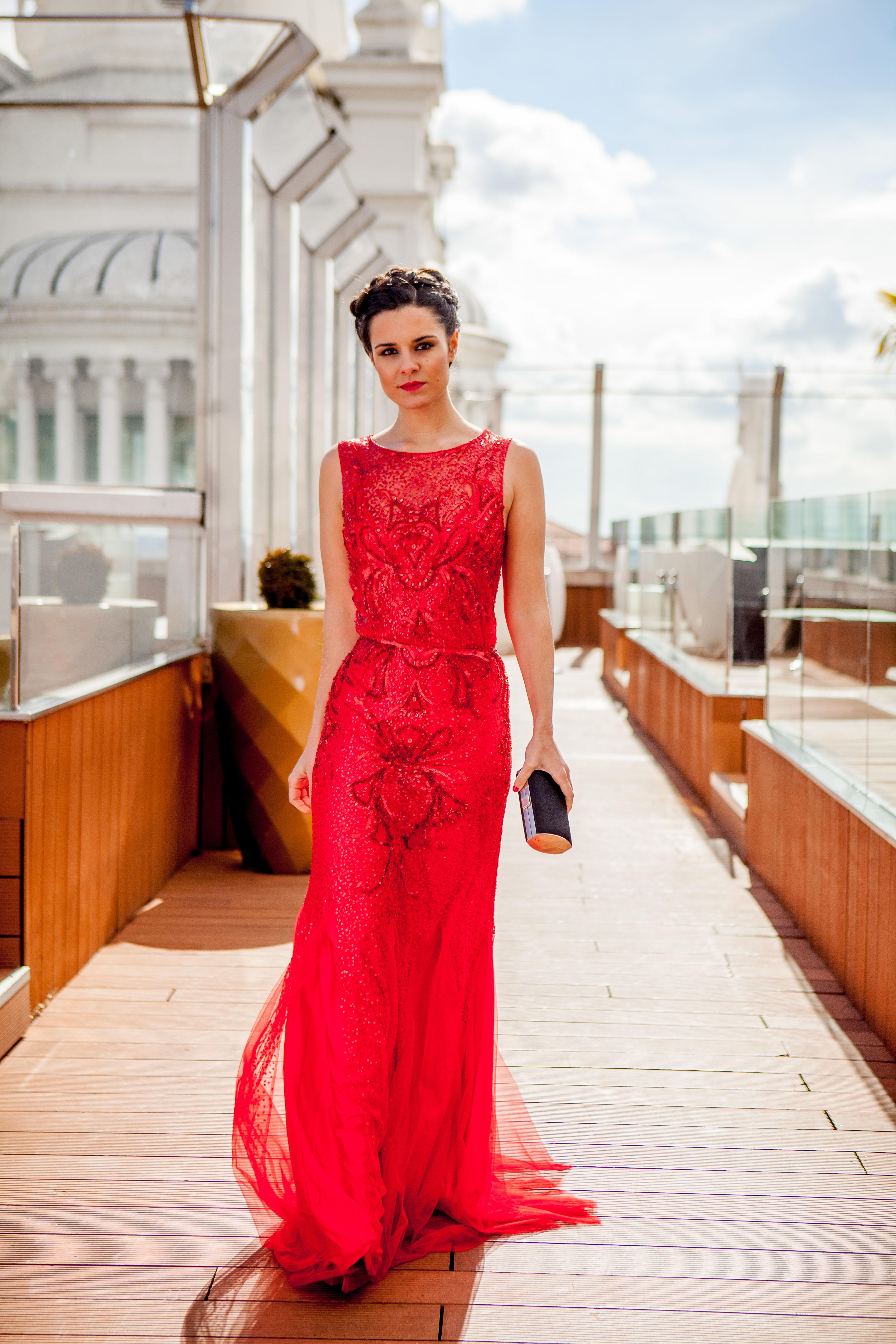 Vestidos invitada boda en madrid