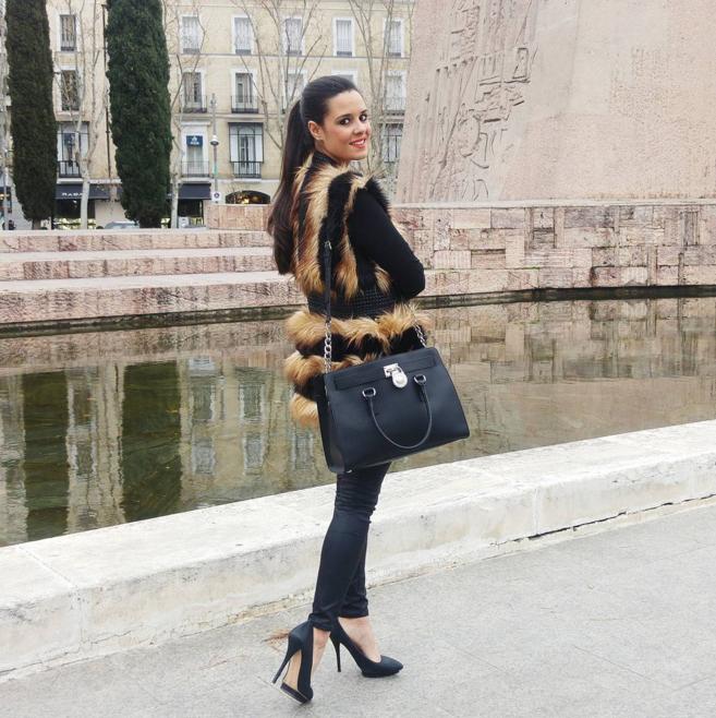 Instagram blogger de moda Crimenes de la Moda @crimenesmoda @ramoncolubi