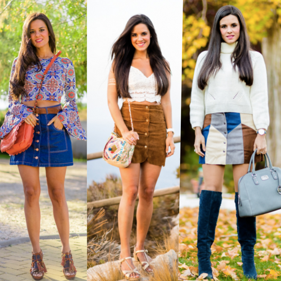 Mis tendencias de moda favoritas primavera 2016 Fashion trends spring 2016 Crimenes de la Moda blog