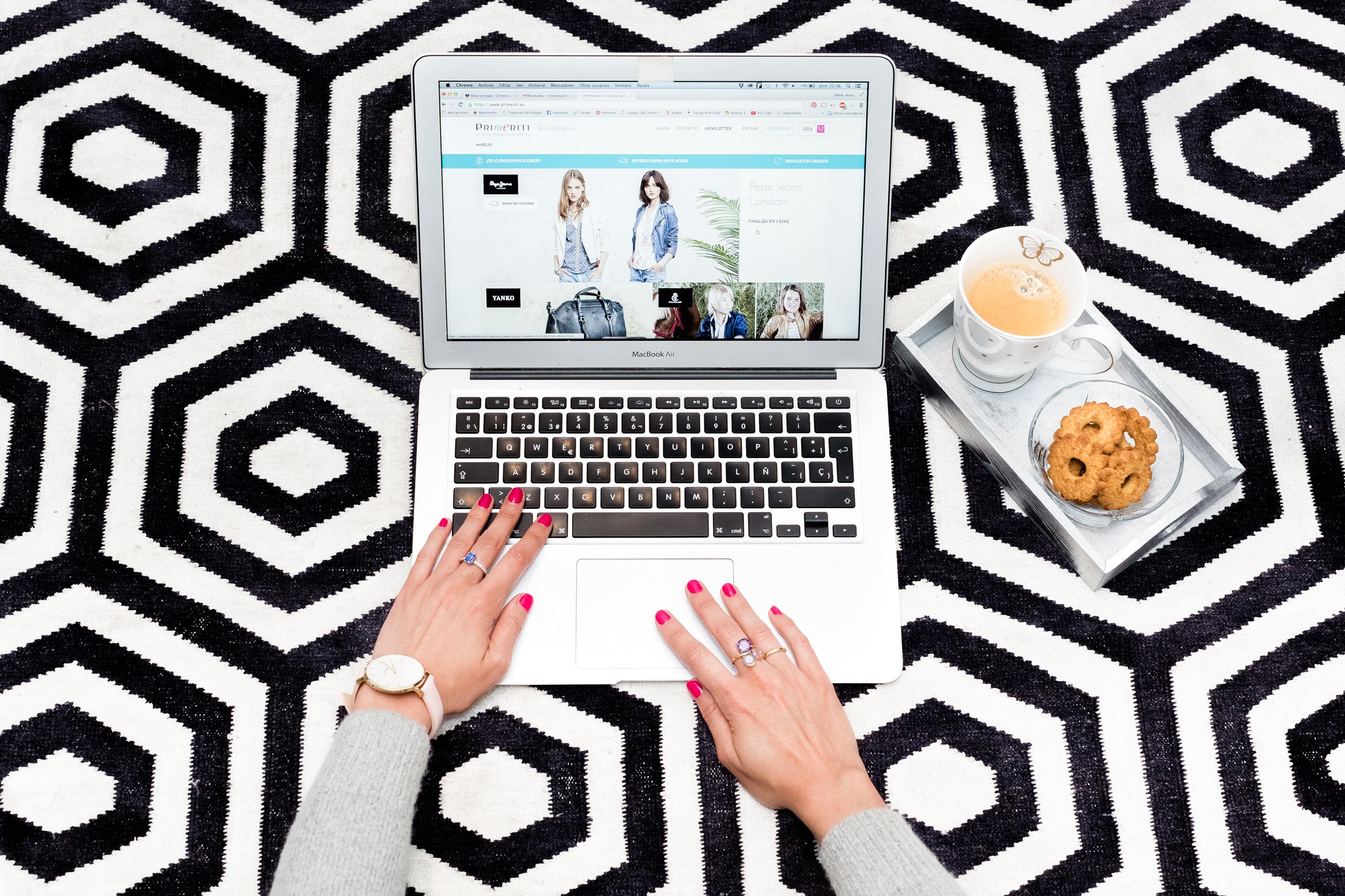 Primeriti Crimenes de la Moda blog