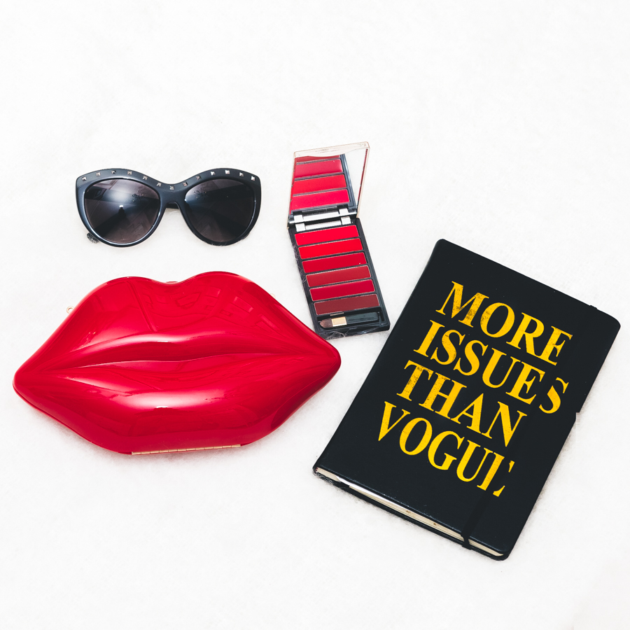 Maquillaje de labios color riche palette de L'Oreal beauty post de belleza Crimenes de la Moda Maria Jesus Garnica Navarro