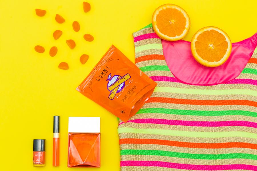 Adelgaza con Gummy Line de Acta Farma Crimenes de la moda blog