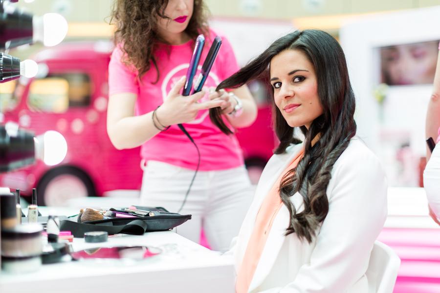 Divinity Fashion Truck en el centro comercial La Gavia Crimenes de la Moda blog Maria Jesus Garnica Navarro