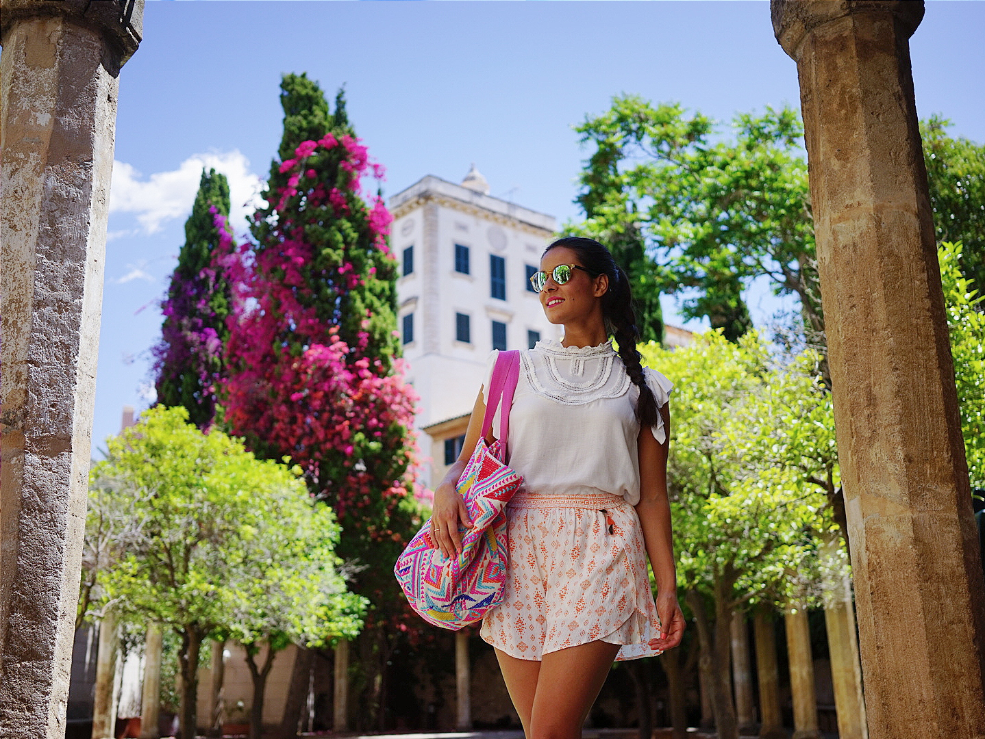 Instagram Crimenes de la Moda Maria Jesus Garnica Navarro @crimenesmoda
