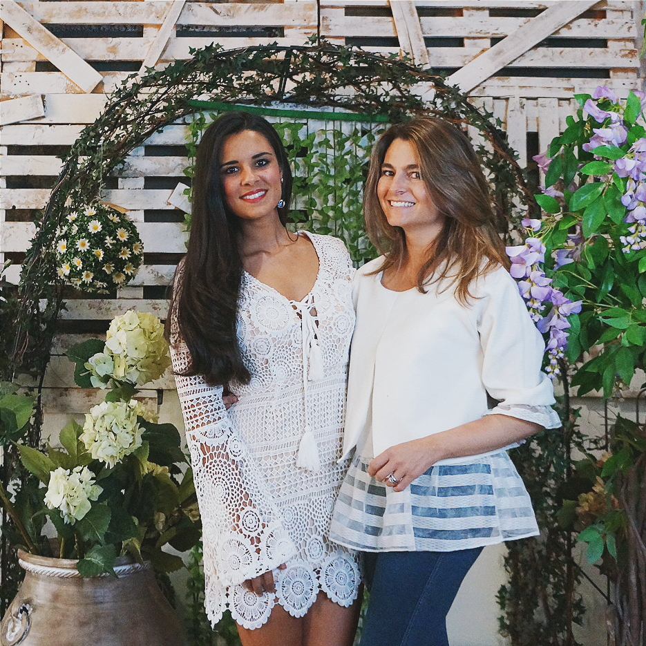 Evento Summer Flowers & Deco Crimenes de la Moda blog