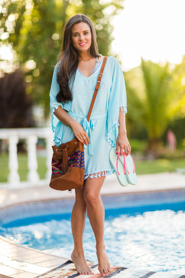 Hawaiian Tropic summer Crimenes de la Moda blog