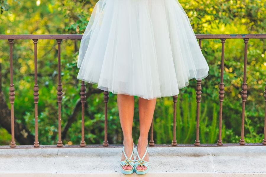 Sorteo zapatos Pedro Miralles falda de tul bolso rosa Michael Kors pink handbag Crimenes de la Moda blog Maria Jesus Garnica Navarro