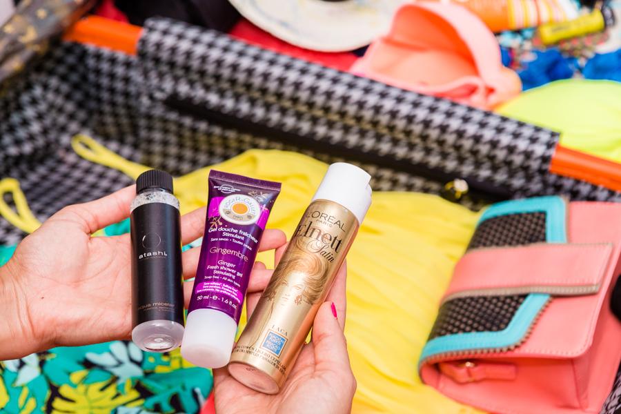 Mi maleta pasra las vacaciones de verano looks de playa Crimenes de la Moda Maria Jesus Garnica Navarro