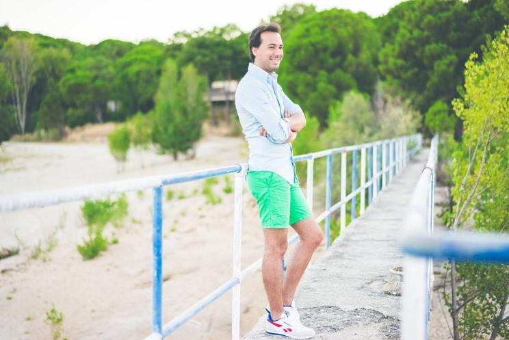 Instagram @crimenesmoda @ramoncolubi Crimenes de la Moda blog