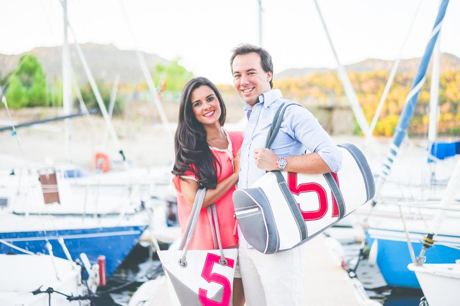 Imperium Maris bolsos hechos en España con velas de barco recicladas Crimenes de la Moda blog Maria Jesus Garnica Navarro Ramón Colubi